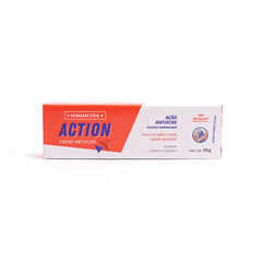 Creme Antiacne Minancora Action 30g