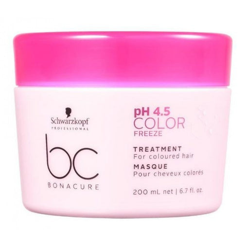 Máscara Bonacure Color Freeze pH4.5 200ml