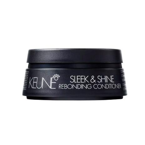 Máscara de Reconstrução Keune Sleek and Shine Rebonding 200ml
