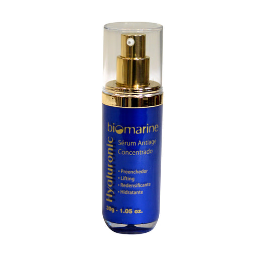 Sérum Anti Idade Concentrado Biomarine Hyaluronic 30g
