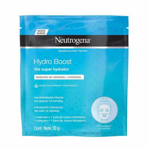 Máscara Neutrogena Hydro Boost 30ml