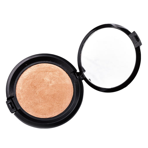 Pó Iluminador Compacto Luv Beauty Summer Glow