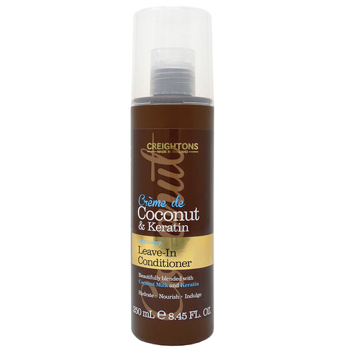 Leave-in Creightons Crème De Coconut & Keratin 250ml