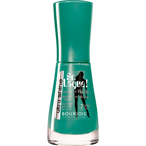 Esmalte Bourjois So Laque Vert Chlorophylle 10ml