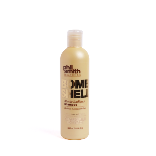 Shampoo Phil Smith BombShell Blond Radiance 350ml