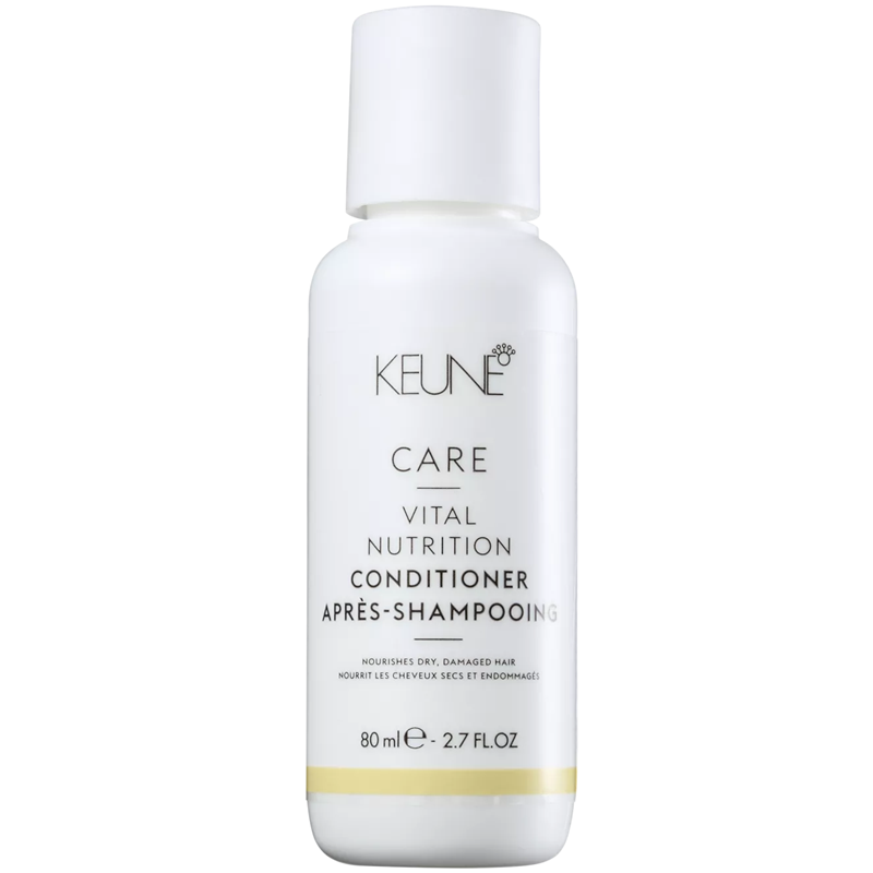 Condicionador Keune Vital Nutrition 80ml