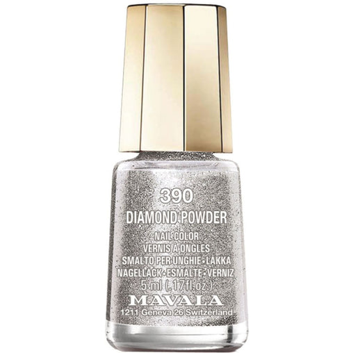 Esmalte Mavala Diamond Powder 390 5ml