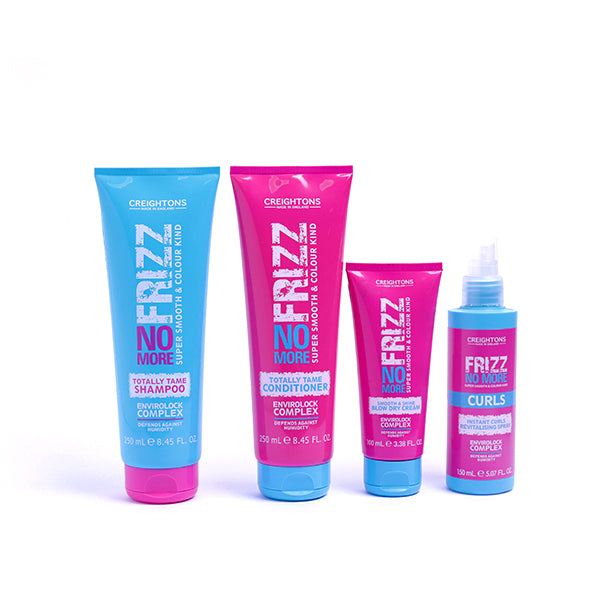 Kit Creightons Frizz No More