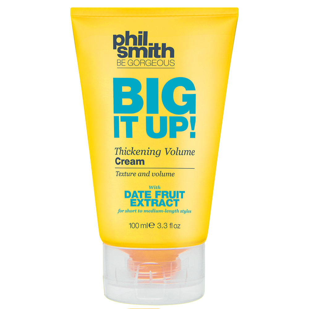 Leave-in Phil Smith Big It Up Thickening Volume Cream 100ml