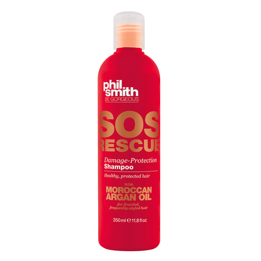Shampoo Phil Smith SOS Rescue 350ml