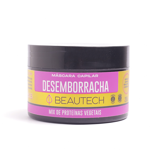 Máscara Beautech Desemborracha 250g