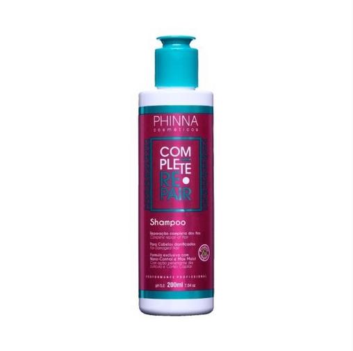 Shampoo Phinna Complete Repair 200ml