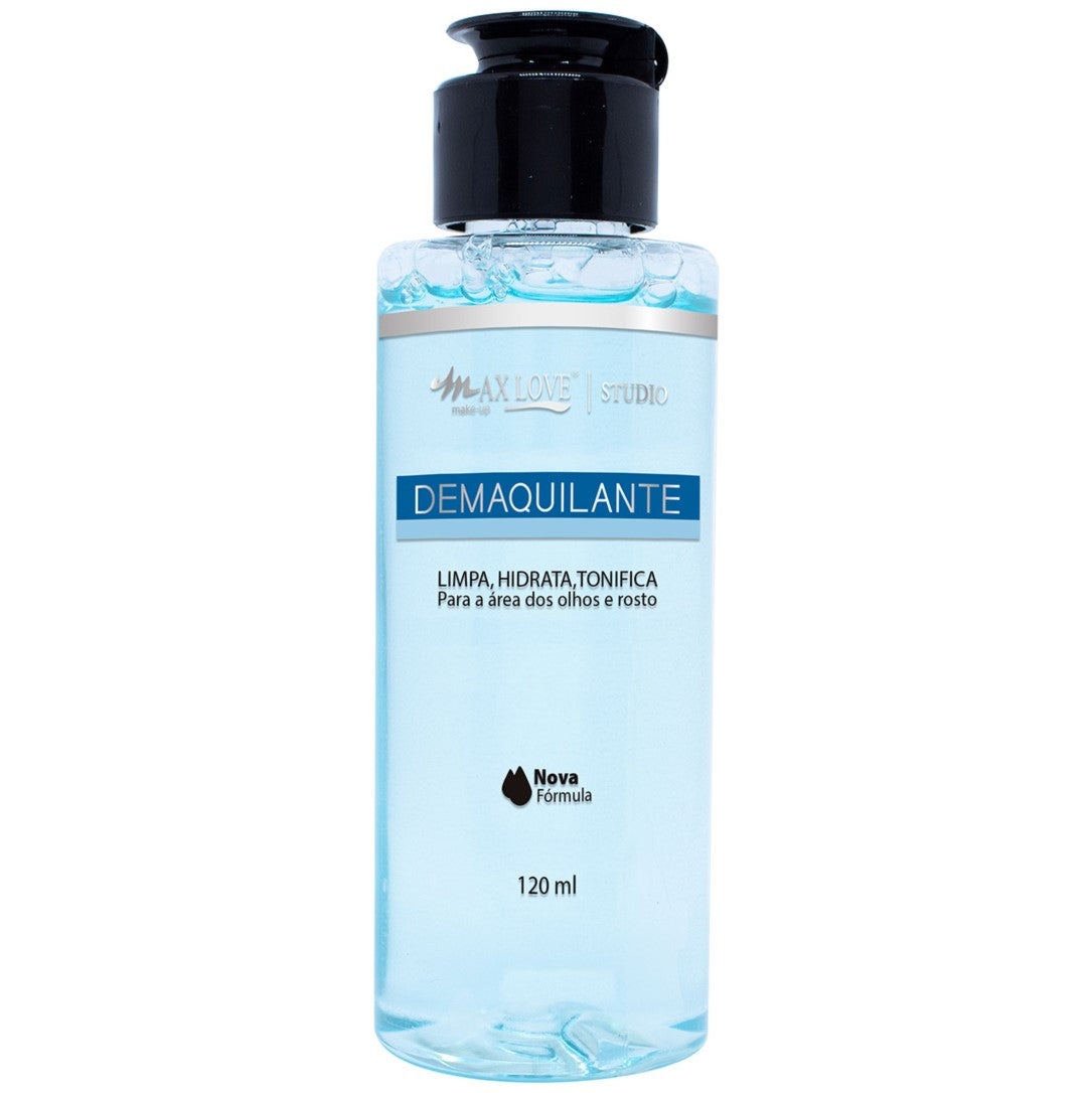 Demaquilante Max love 120ml