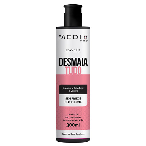 Leave In Medix Desmaia Tudo 300ml