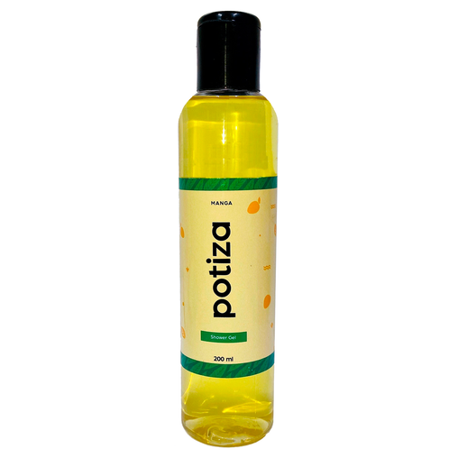 Shower Gel Potiza Manga 200ml