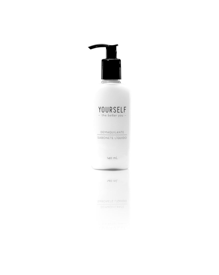 Sabonete Líquido Facial Yourself 140ml