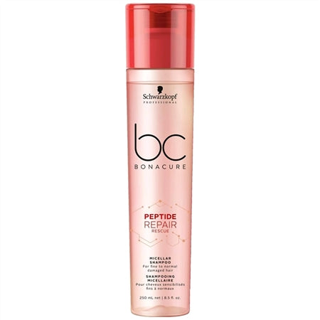 Shampoo Bonacure Peptide Repair Rescue 250ml