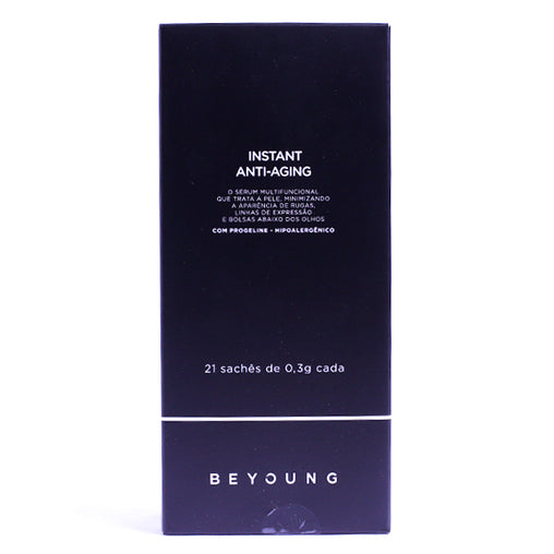 Instant AntiAging Beyoung  21 Sachês