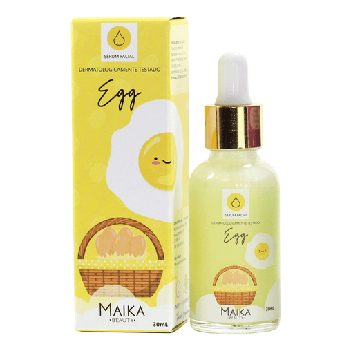 Sérum Facial Maika Egg 30ml