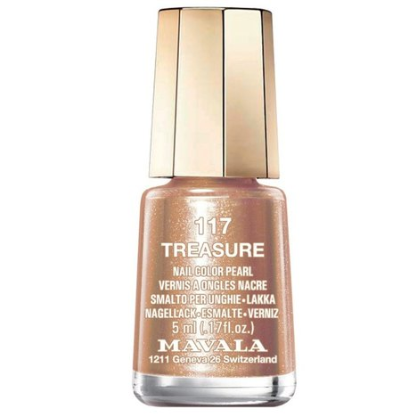 Esmalte Mavala Treasure 117 5ml
