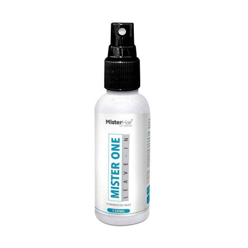 Máscara Capilar  Mister Hair Leave-In Mister One 120ml