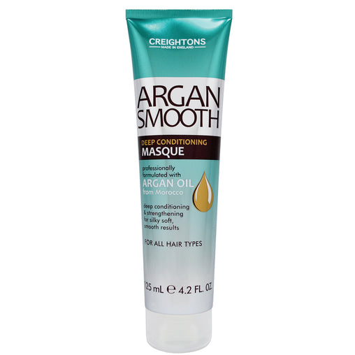 Máscara Creightons Argan Smooth Deep Conditioning 125ml