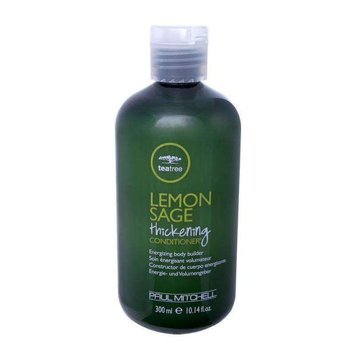 mens-market-brasil - Condicionador Tea Tree Lemon Sage Thickening - Paul Mitchell