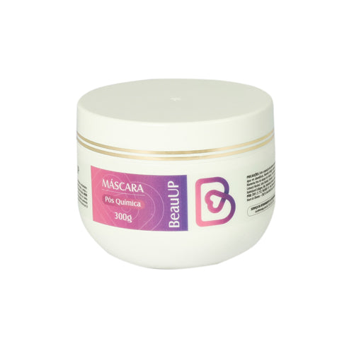Máscara Beau Up Pós Química 300ml