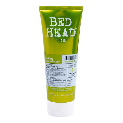 Condicionador Tigi Bed Head Re-Energize 200ml