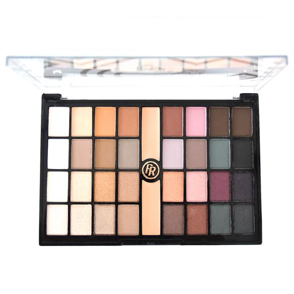 Paleta de Sombras Ruby Rose Darling Eyes 32 Cores
