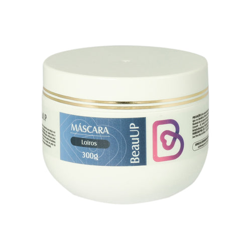 Máscara Beau Up Loiros 300ml