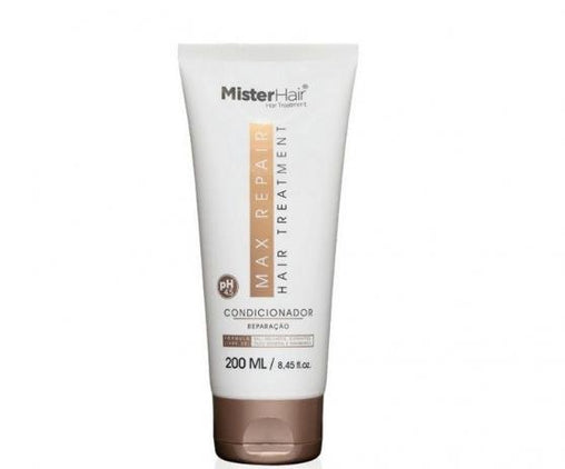 Condicionador Mister Hair Max Repair 200ml