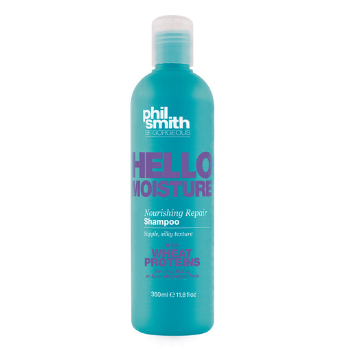 Shampoo Phil Smith Hello Moisture 350ml