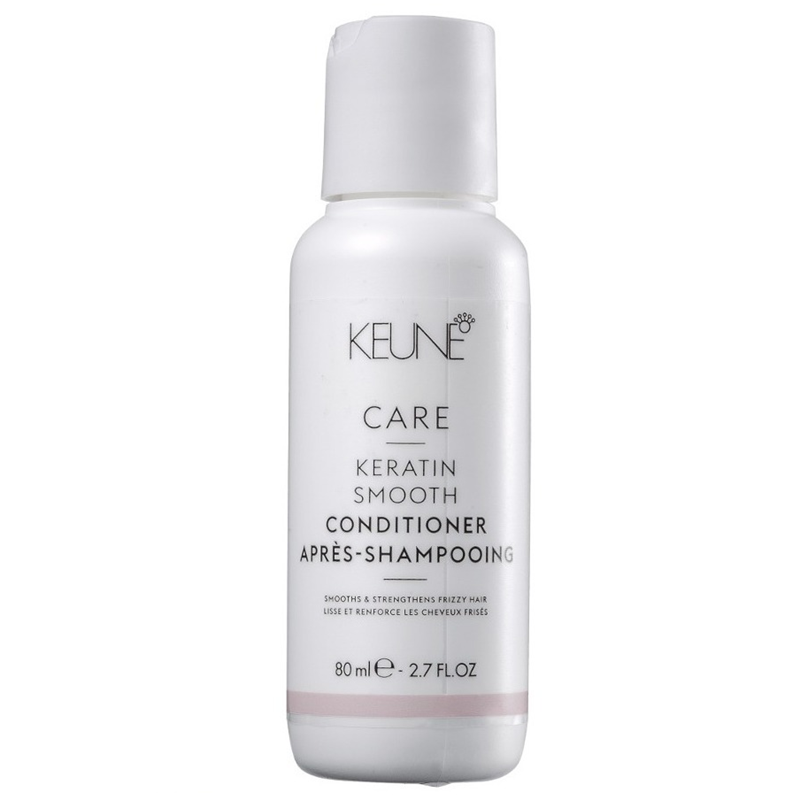Condicionador Keune Keratin Smooth 80ml