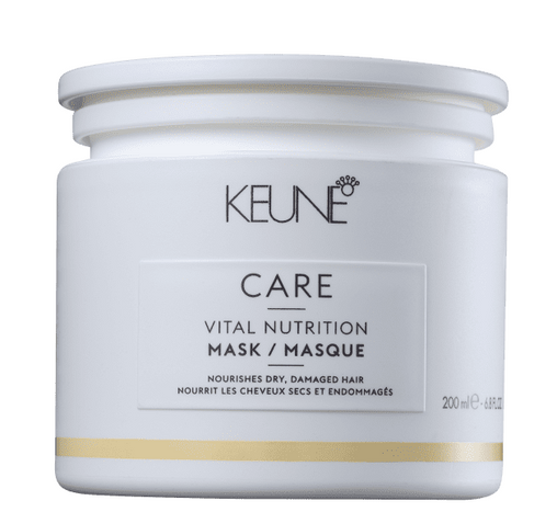 Máscara Keune Care Vital Nutrition 200ml