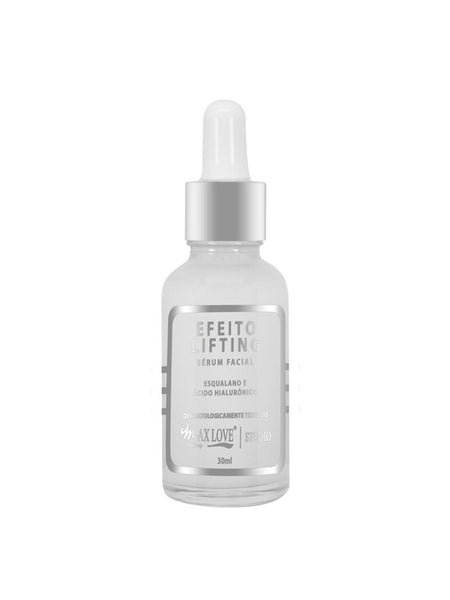 Sérum Facial Max Love Efeito Lifting 30ml