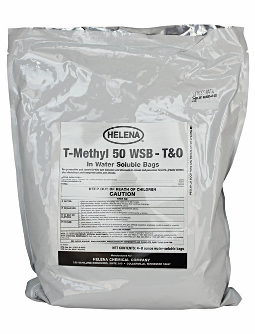 T-Methyl 50 WSB T&O Fungicide