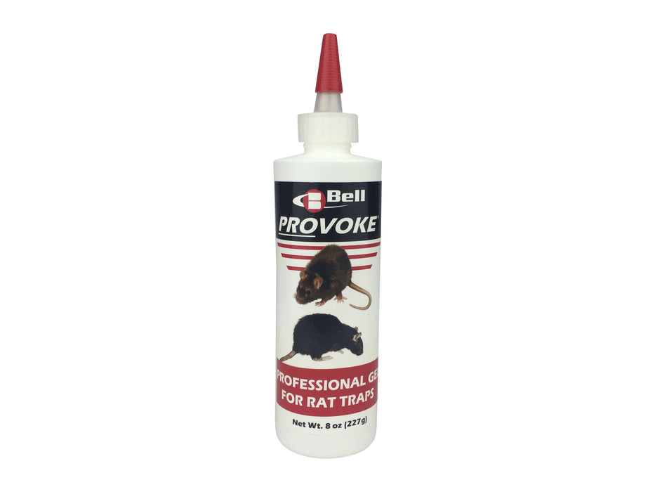 Provoke Professional Rat Attractant Gel