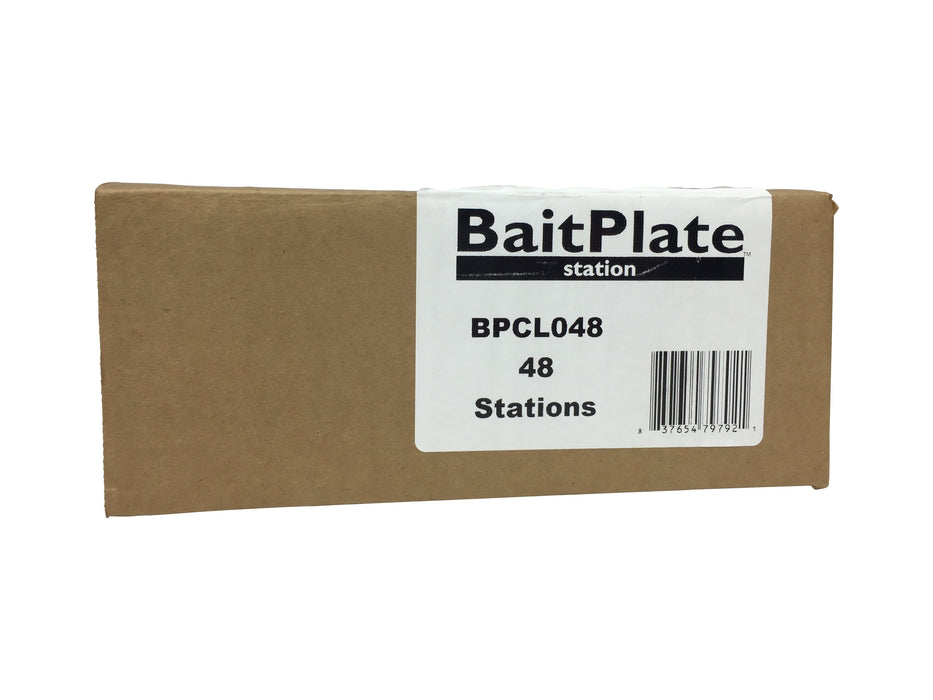 Rockwell BPCL048 Bait Plate Station