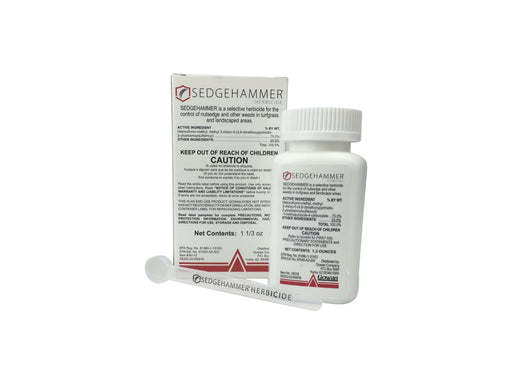 SedgeHammer Turf Herbicide 1.33 oz Bottle