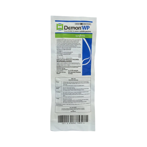 Demon WP Insecticide