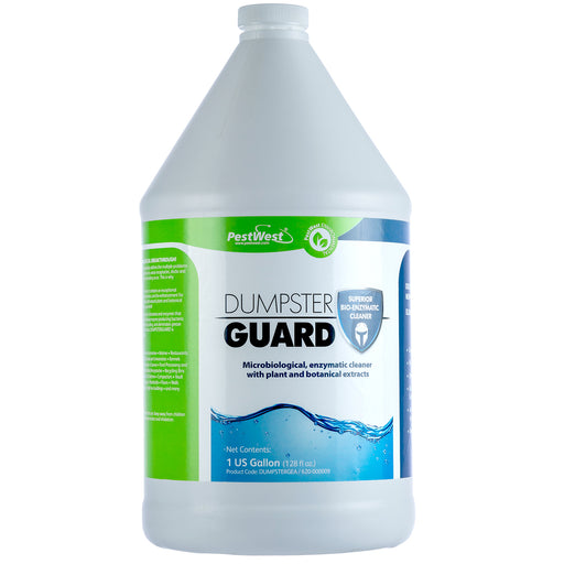 DumpsterGuard Microbiological Enzymatic Cleaner