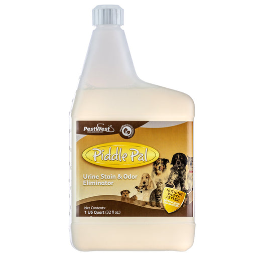 Piddle Pal Urine Stain & Odor Eliminator