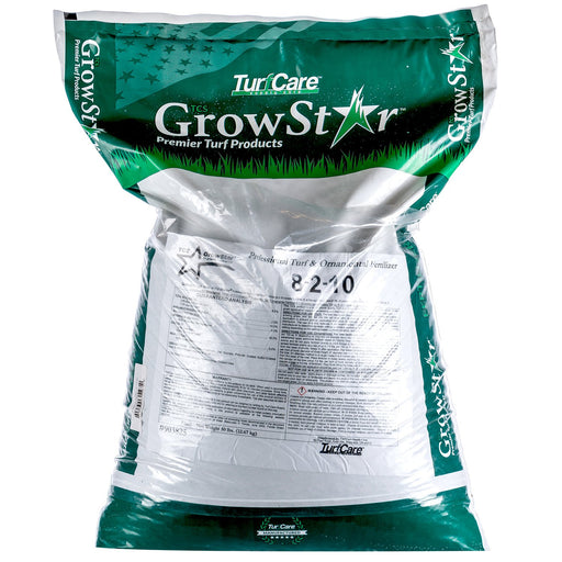 Growstar 8-2-10 Tree and Shrub Professional Fertilizer