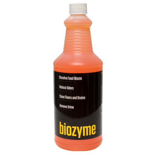 Biozyme Natural Odor Remover Quart
