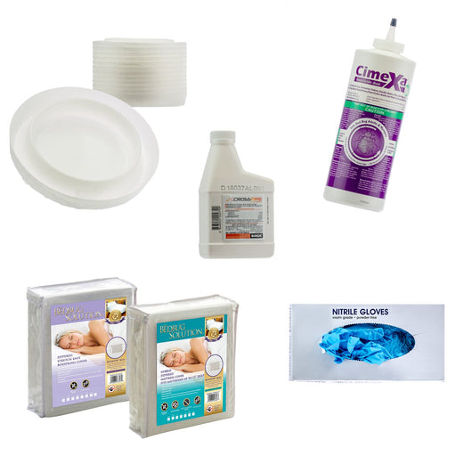 ePestHero Bed Bug Kit