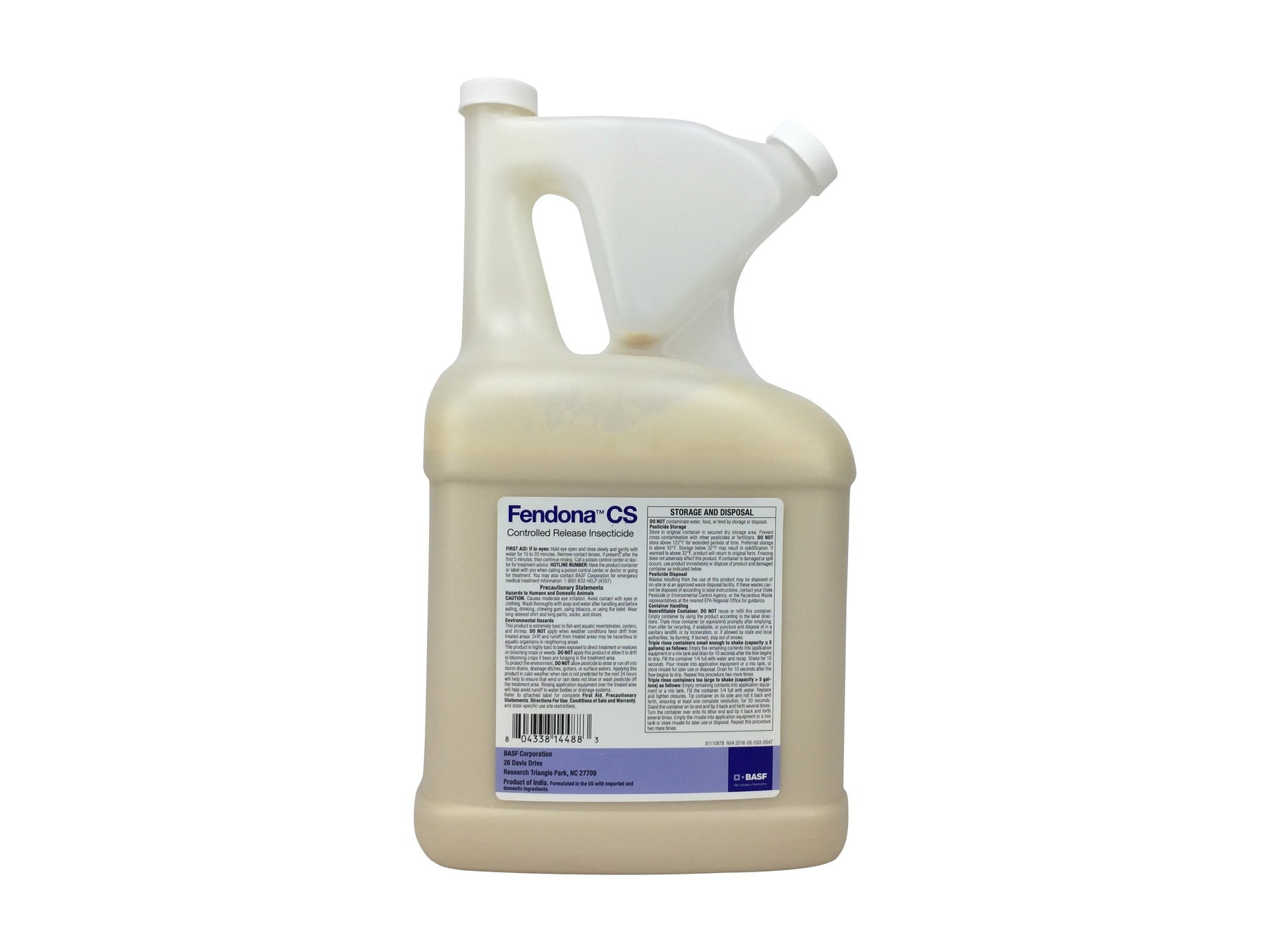 Fendona CS Controlled Release Insecticide