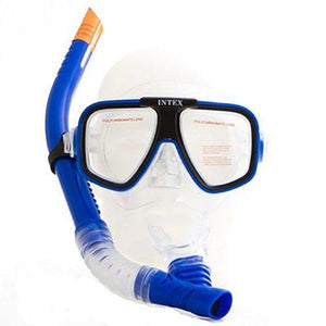 Intex Reef Rider Snorkel & Mask