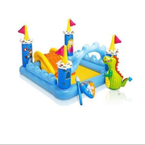 Fantasy Castle Play Center, Age 2+