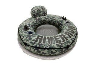 Intex River Run I Camo, W/ Handles